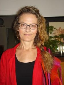 Susanne Mohr Christensen