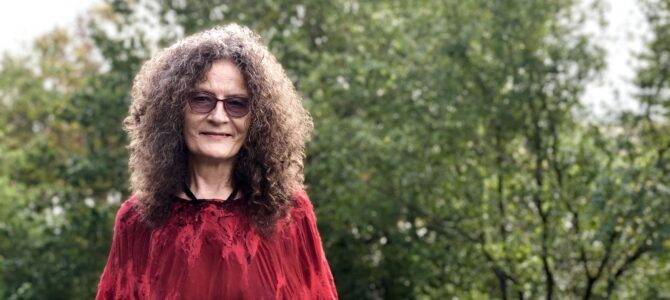 Susanne Mohr Christensen Psykoterapeut FaDP